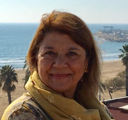 ANA M. PEDRAZA ANGUERA